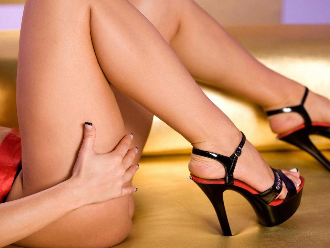 Clip leg sexy — pic 14
